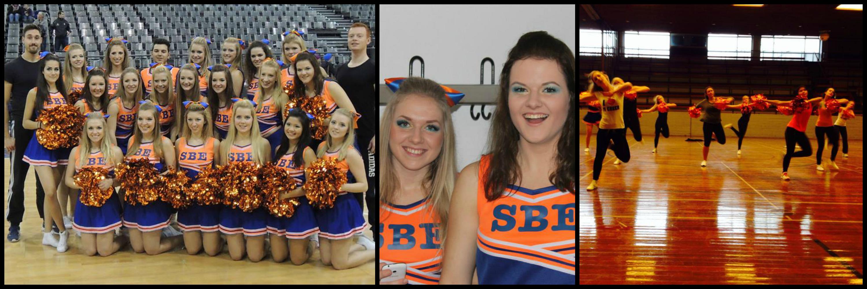 Team 2013 collage