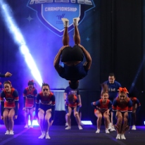 SMOED German All Level Championship 2020